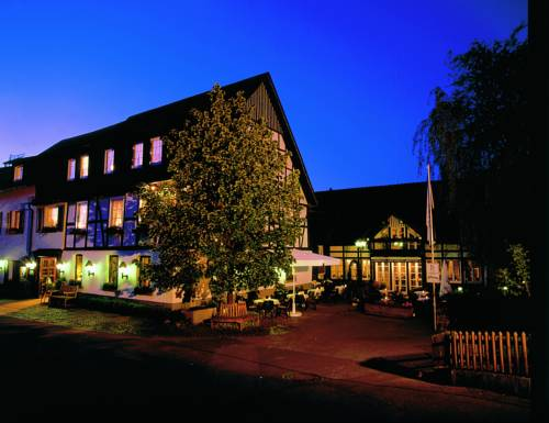 Landhotel Gasthof Willecke Cover Picture