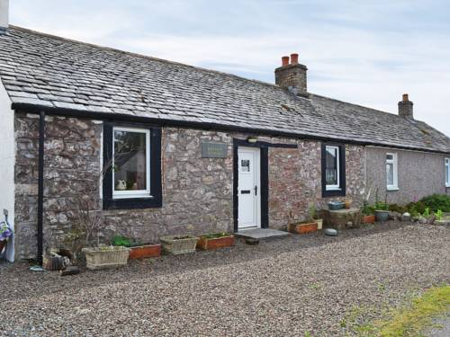 Iona Cottage Cover Picture