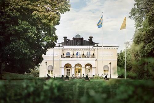 Villa Aske Cover Picture