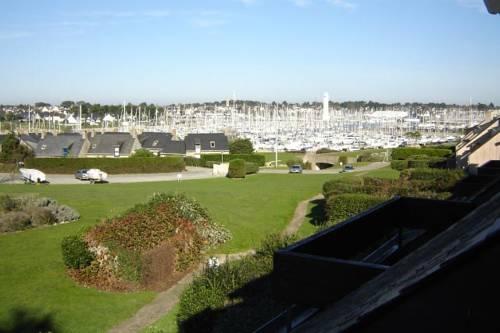 Joli Duplex en Bretagne Port du Crouesty Cover Picture