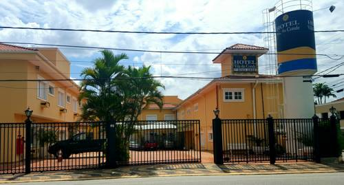 Hotel Vila do Conde Cover Picture