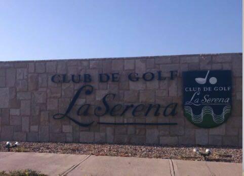 Departamento La Serena Golf Cover Picture