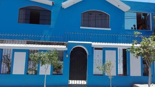 Ramirez House Cover Picture