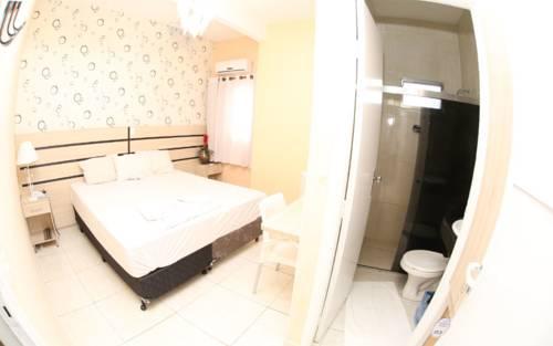 Hotel Shalom Suzano Cover Picture