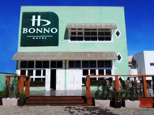 Bonno Hotel Paulínia Cover Picture