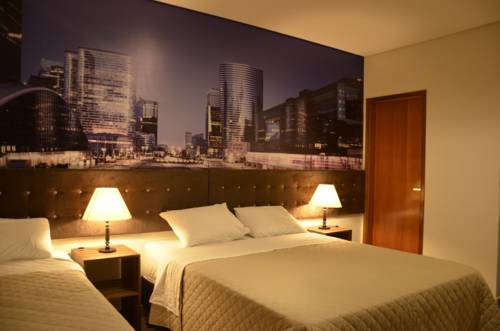 Hotel HortoPlaza Cover Picture