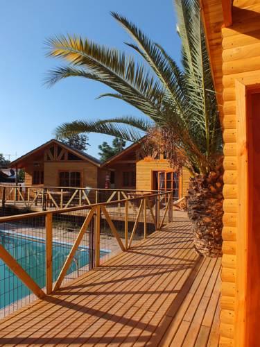 Complejo Turistico Barros Cover Picture
