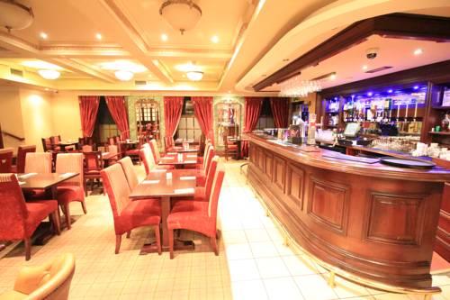White River Hotel Cover Picture