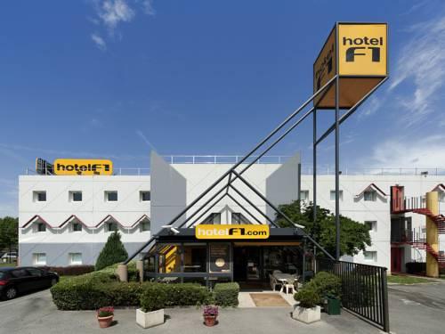 hotelF1 Compiègne Cover Picture