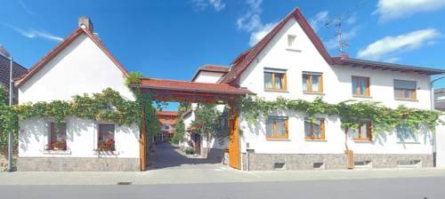 Hotel Bett & Frühstück Cover Picture