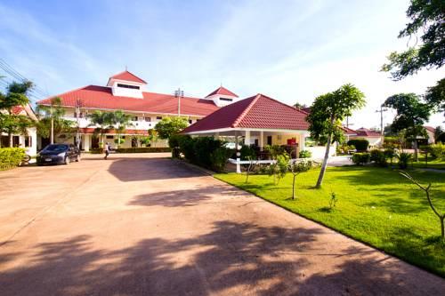 Lake Villa Resort Cover Picture