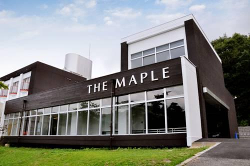 Maple Inagawa Cover Picture