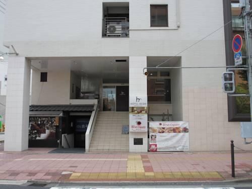 Hotel Resh Tottori Ekimae Cover Picture