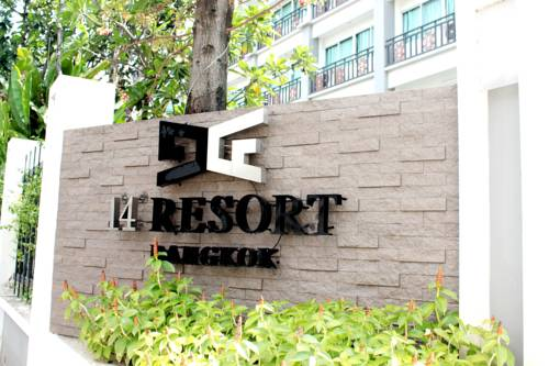 14 Resort Cover Picture