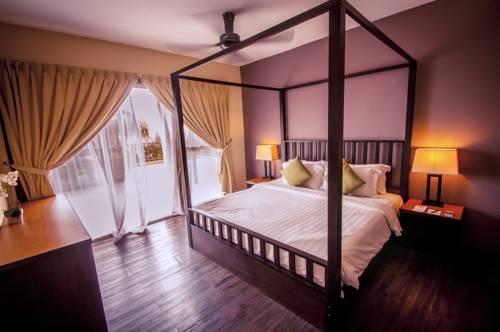 Gold Coast Morib International Resort Cover Picture
