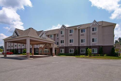 Microtel Inn & Suites by Wyndham Bridgeport Cover Picture