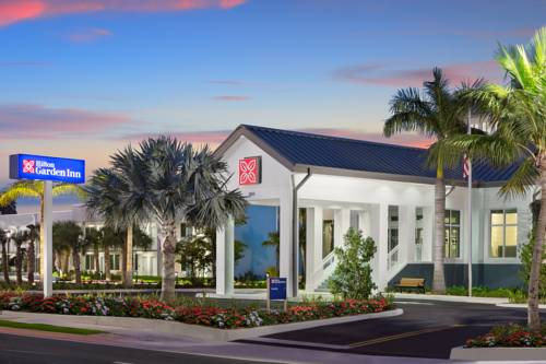 Hilton Garden Inn Key West / The Keys Collection Cover Picture