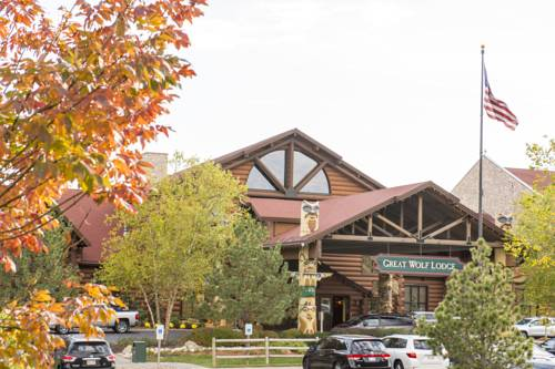 Great Wolf Lodge Kansas City Cover Picture
