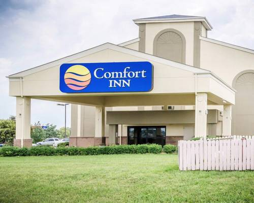 Comfort Inn - Winchester Cover Picture