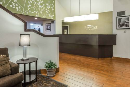 Baymont Inn & Suites Pueblo Cover Picture
