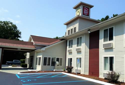 Red Roof Inn Clifton Park Cover Picture