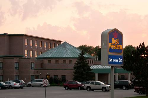 Best Western Inn On The Bay Cover Picture