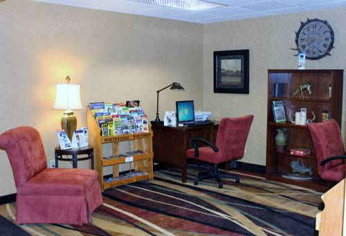 Best Western Plus Concord Inn Cover Picture