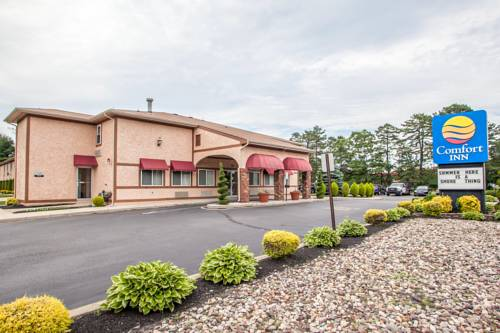 Comfort Inn near Toms River Corporate Park Cover Picture