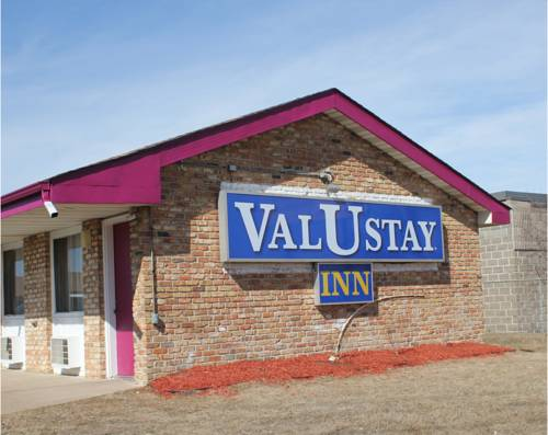 Valustay Inn Shakopee Cover Picture