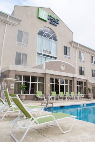 Holiday Inn Express & Suites Jacksonville South - I-295 Cover Picture