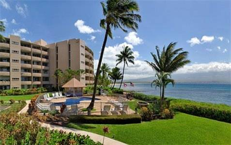 Maui Island Sands Resort by Destinations Maui Inc Cover Picture