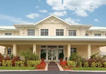 MainStay Suites at PGA Village Port Saint Lucie Cover Picture