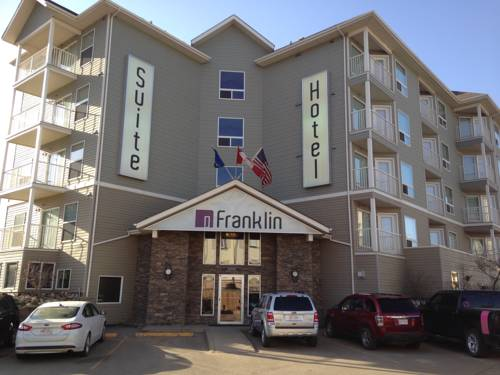 Franklin Suite Hotel Cover Picture