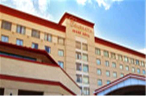 The Grand Hotel at Coushatta Cover Picture
