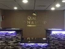 Quality Inn & Suites - Horse Cave Cover Picture