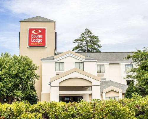 Econo Lodge Inn & Suites Raleigh North Raleigh Cover Picture