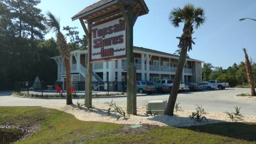Topsail Shores Inn Cover Picture