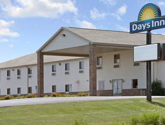 Days Inn Manchester Cover Picture