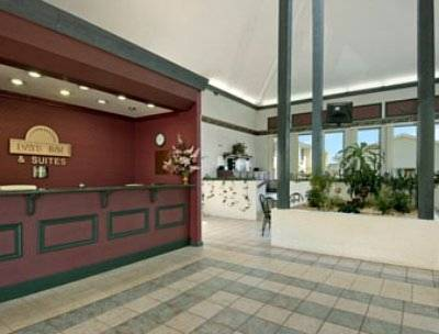 Quality Inn & Suites Frostburg Cover Picture