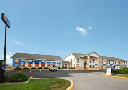 Comfort Inn Ogallala Cover Picture