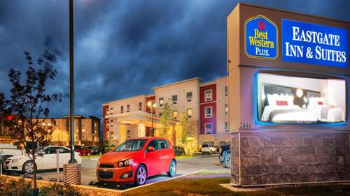 Best Western Plus Eastgate Inn & Suites Cover Picture