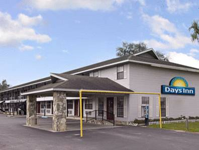 Days Inn Madison Cover Picture