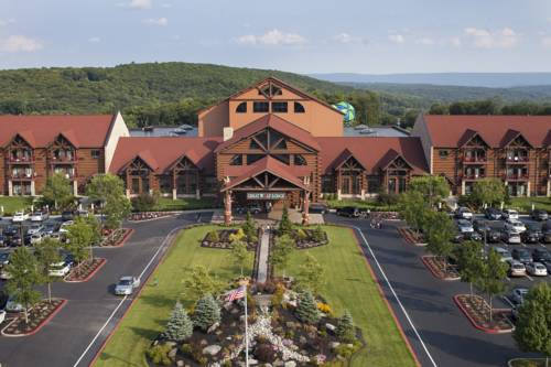 Great Wolf Lodge Poconos Cover Picture