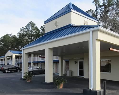 Rodeway Inn Walterboro Cover Picture