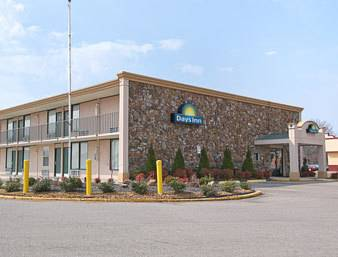 Days Inn Martin Cover Picture