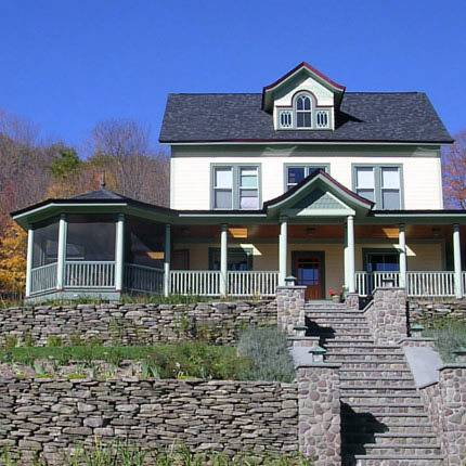 Breezy Hill Inn Cover Picture