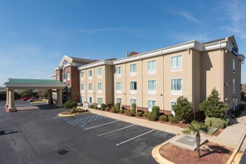 Baymont Inn & Suites Montgomery South Cover Picture