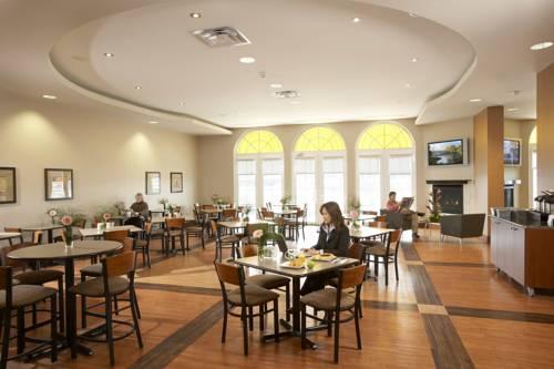 Best Western Plus Orangeville Inn & Suites Cover Picture