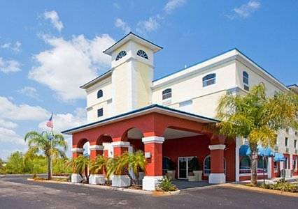 Quality Inn Wesley Chapel Cover Picture