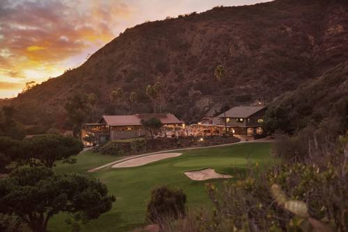 The Ranch at Laguna Beach Cover Picture